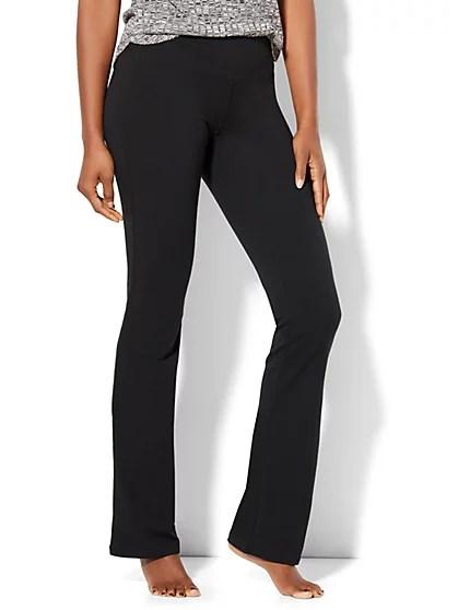 New York And Company Yoga Pants : company, pants, NY&C:, Petite, Bootcut