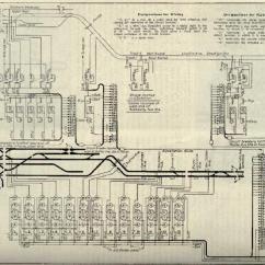 Ansul System Relay Club Car Suspension Parts Diagram Elevator Shunt Trip Wiring Circuit Breaker ~ Odicis