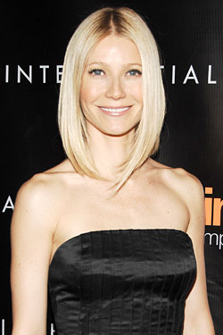 Gwyneth Paltrow Is Designing Clothes Now