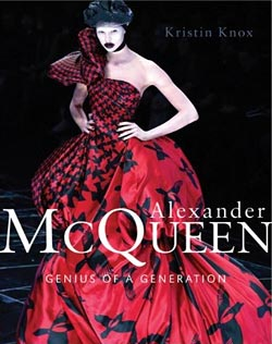 The Probable Onslaught of Alexander McQueen Books Begins