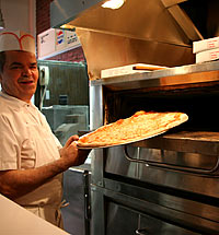 Image result for sals and carmines pizza