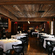 Sidecar  Midtown East  New York Magazine Restaurant Guide