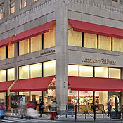 American Girl Place  Midtown East New York Store
