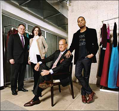 MS FABULOUS Designer Dads  Fashions Top Father Figures