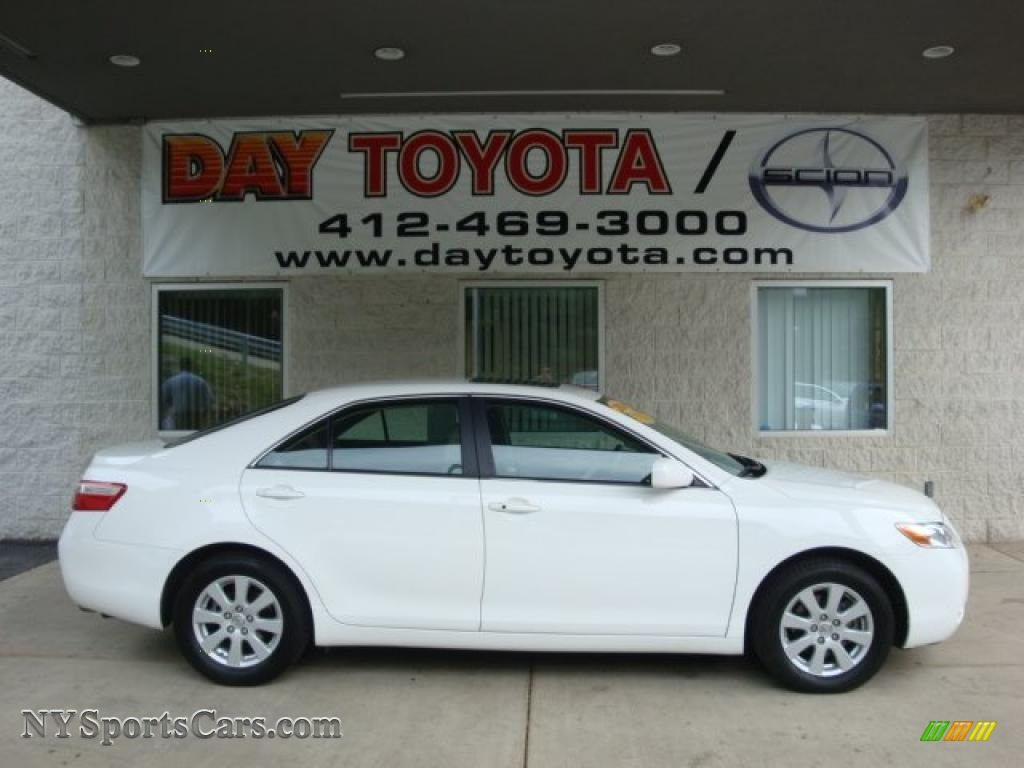 all new camry white spesifikasi innova venturer 2009 toyota xle v6 in super photo 13 590884