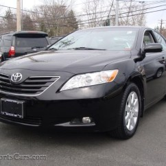All New Camry Black 2017 Pantip 2009 Toyota In 107932 Nysportscars