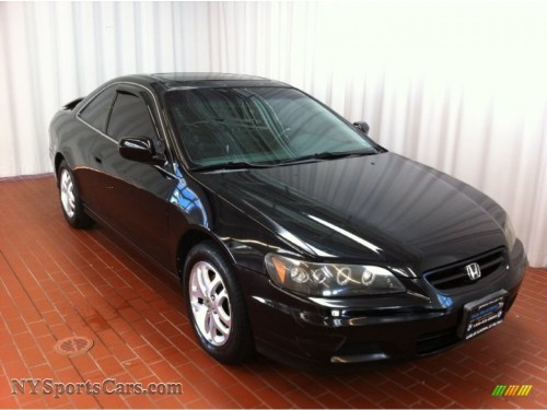 small resolution of 2002 accord ex v6 coupe nighthawk black pearl charcoal photo 1