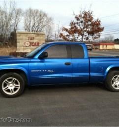 intense blue pearl dark slate gray dodge dakota sport club cab 2001  [ 1024 x 768 Pixel ]