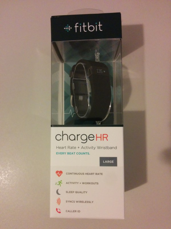 Fitbit Charge Hr Set Up Instructions - Year of Clean Water