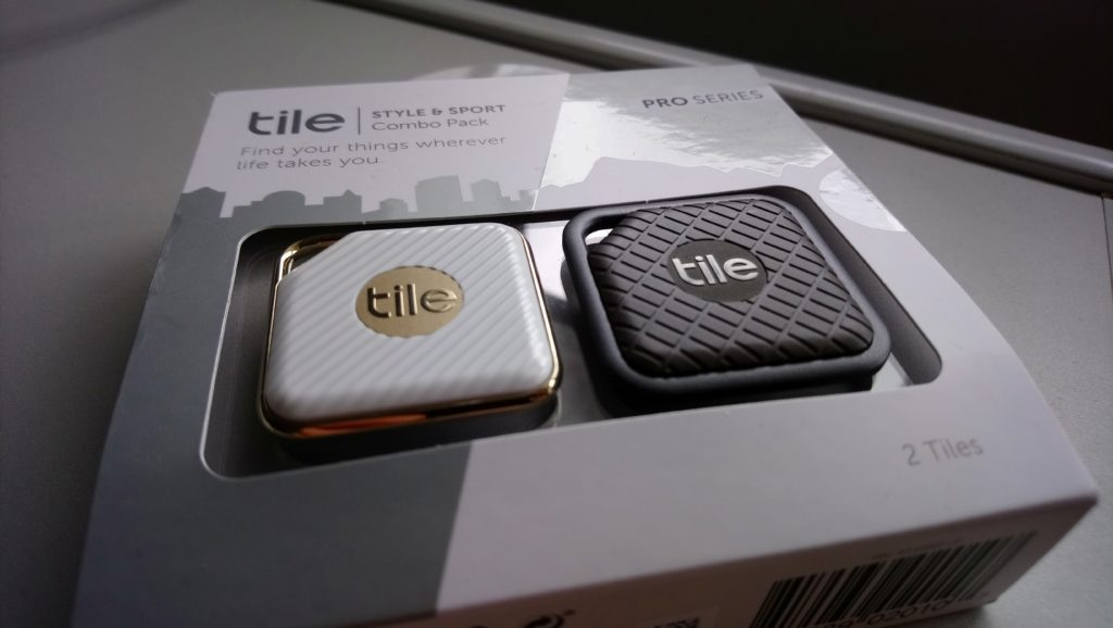 review tile pro series tracker nz