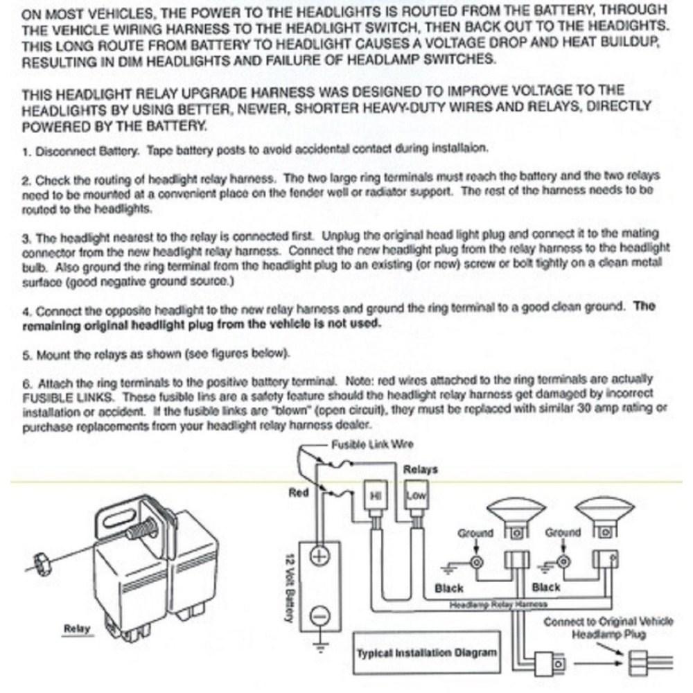 medium resolution of ceramic h4 headlight relay wiring harness 2 headlamp light bulb socket plugs 7