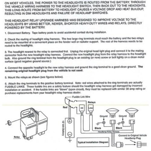 small resolution of ceramic h4 headlight relay wiring harness 2 headlamp light bulb socket plugs 7