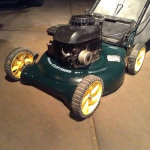 New and Used Lawn mowers for Sale in Gilbert AZ  OfferUp