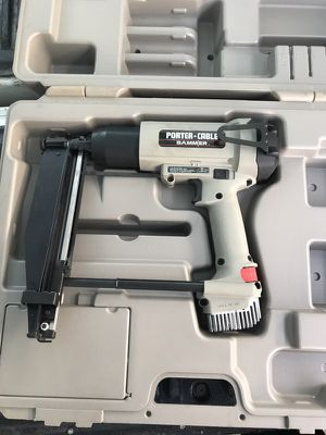 Flex Bammer Nail Gun Gas