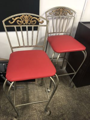 used chairs for sale chair gym walmart new and in fort myers fl offerup