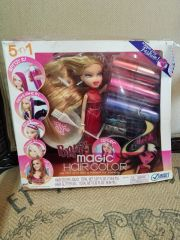 bratz magic hair color leah
