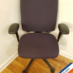 Ergonomic Chair Used Swing Ikea Steelcase Turnstone Crew Warranty To 2024 Great Cond