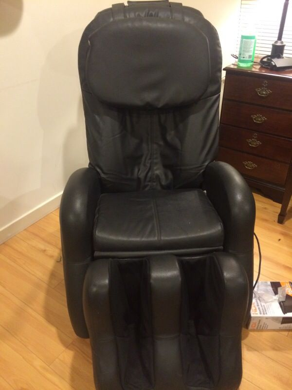 chair massage seattle ergonomic reviews 2018 ijoy 320 for sale in wa offerup