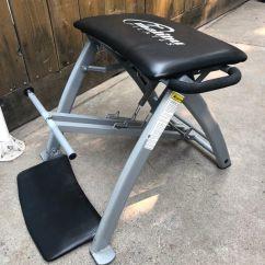 Malibu Pilates Chair Ucomfort Massage For Sale In Modesto Ca Offerup