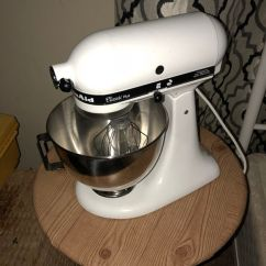 Kitchen Aid Classic Plus Stand Mixer For Sale In Helena Al Offerup