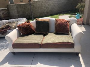j m paquet sofa glam sectional couch for sale in murrieta ca offerup jm