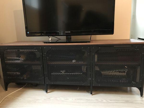 Ikea Fj 196 Llbo Tv Stand For Sale In Seattle Wa Offerup