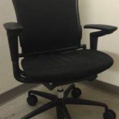 Allsteel Task Chair Lounge Outdoor Target All Steel 19 For Sale In Kent Wa Offerup