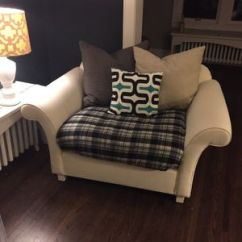 J M Paquet Sofa Wingback Style Sofas Jm Home Collection Custom Upholstered Chair And A Half For Sale In Edina Mn Offerup