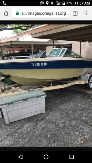 motorguide trolling motors craigslist msd digital 6al wiring diagram new and used boat for sale in mansfield tx offerup