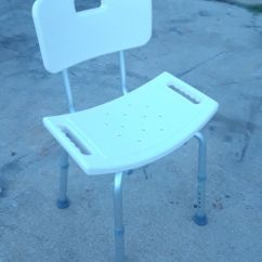 Invacare Shower Chair Metal Motel Chairs With Back Rest For Sale In Fort Worth Tx