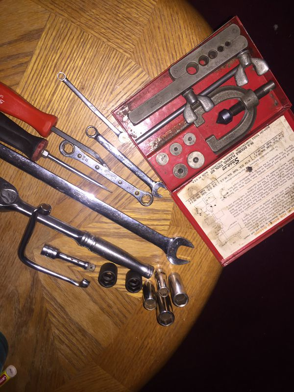 Northfield Tools For Sale