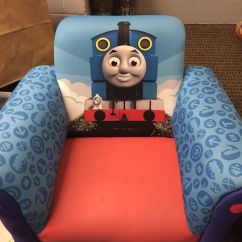 Thomas Train Chair Maple Dining Chairs The Rocking For Sale In Olympia Wa Offerup