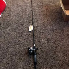 Zebco Fishing Chair Antique Leather Swivel New And Used Rods For Sale In Hamilton Township Nj Offerup Brand 33 Tactical Composite Graphite Rod Bellmawr