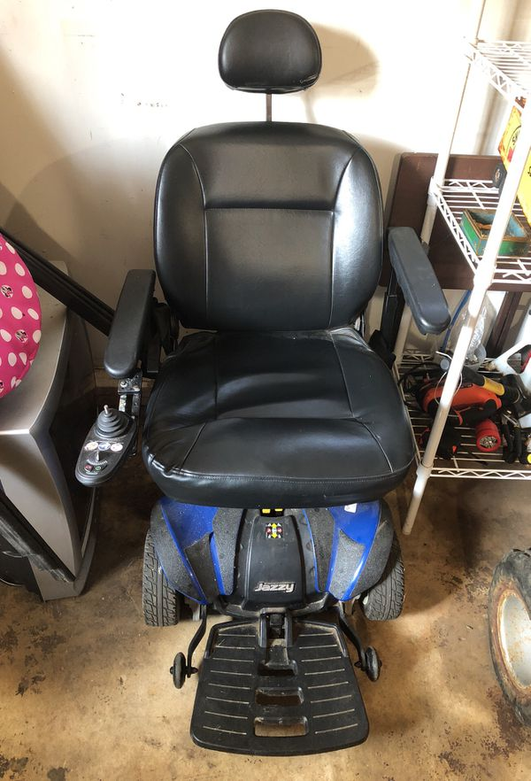 jazzy power chair used cover rentals los angeles for sale in kutztown pa offerup