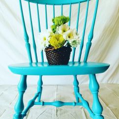 Turquoise Accent Chairs Tablecloths And Chair Covers For Sale In Woodstock Ga Offerup