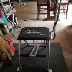 Pilates Chair For Sale Handmade Adirondack Chairs Malibu Pro In Cortlandt Ny Offerup Wichita Ks