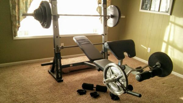 Marcy Monster Weight Bench 2019 Mudroom Bench Inspiration