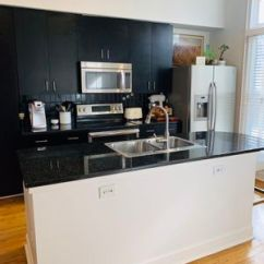 Charlotte Kitchen Cabinets How To Organize Your Countertops New And Used For Sale In Nc Offerup Black Full Set
