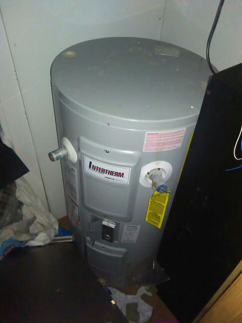 Intertherm Water Heater : intertherm, water, heater, Intertherm, Water, Heater