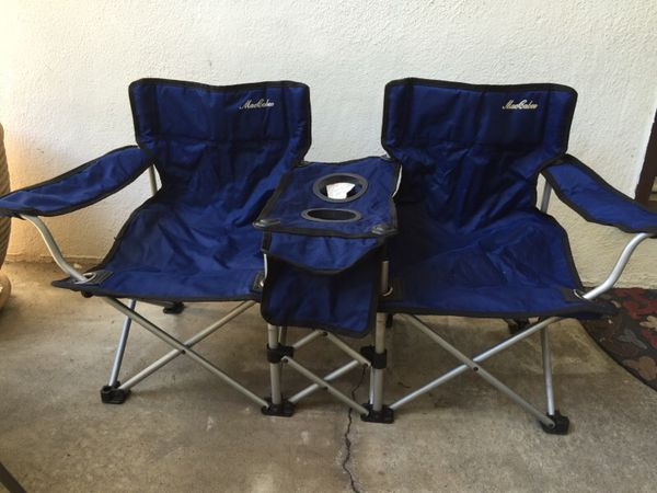 Maccabee Aviator Chairs