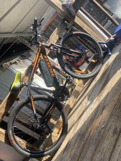 Used Electric Bikes Craigslist : electric, bikes, craigslist, Electric, Bicycle, OfferUp