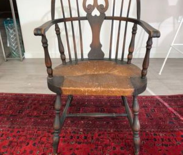 Windsor Chair Antique For Sale In Chicago Il