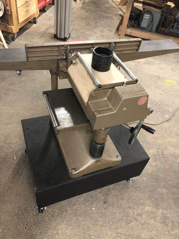 Makita Planer Jointer