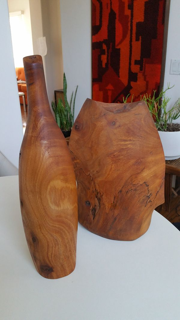 Avocado Wood Furniture