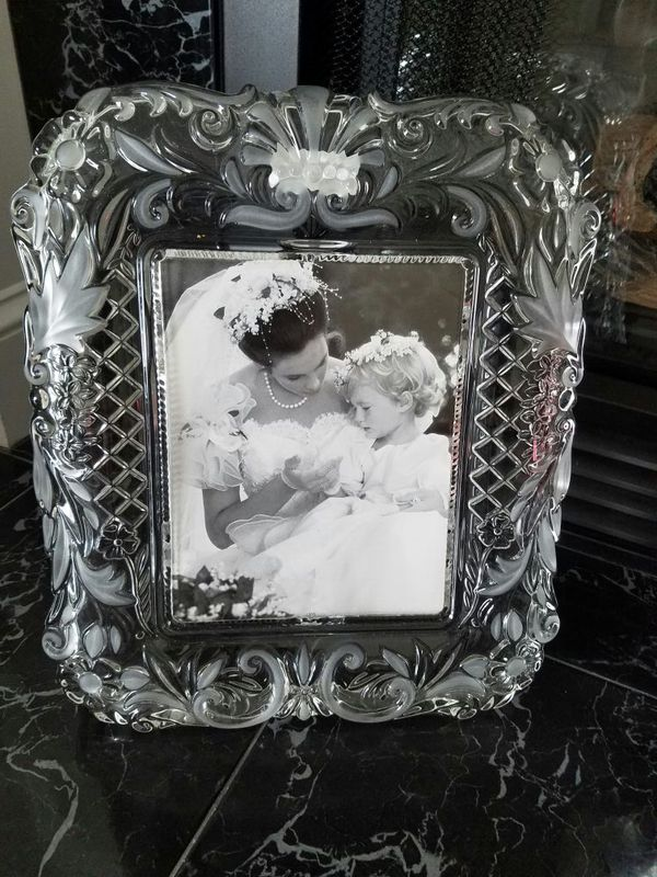 Mikasa Germany Picture Frame | Allofthepicts.com
