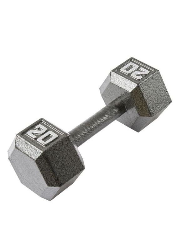 20 pound dumbbells for Sale in Phelan CA - OfferUp