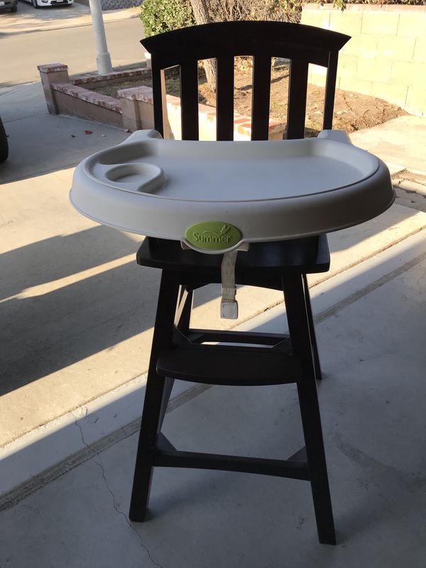 summer high chair large dining room cushions for sale in los angeles ca offerup