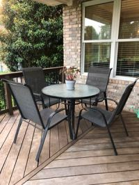 New and Used Patio furniture for Sale in Austin, TX - OfferUp