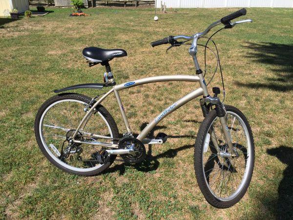 land rider bike auto