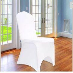 Universal Wedding Chair Covers Sale Big Joe Chairs At Walmart 95 Pcs Polyester Spandex White For Anniversary Etc In Lake Worth Fl Offerup